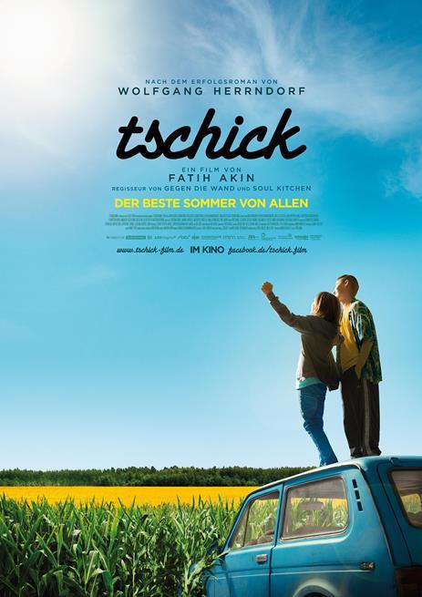tschickfilm