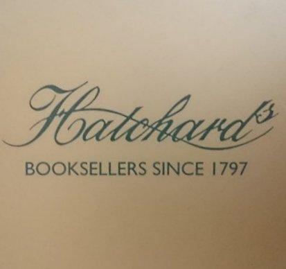 hatchards-logo